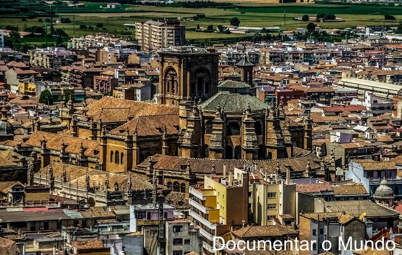 Granada; Espanha; Andaluzia