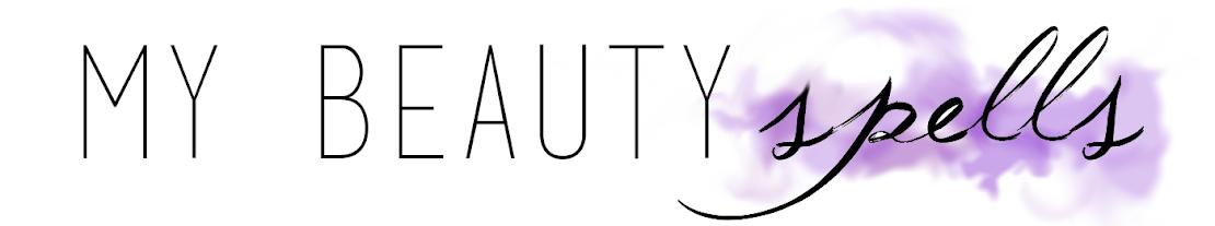My beauty spells
