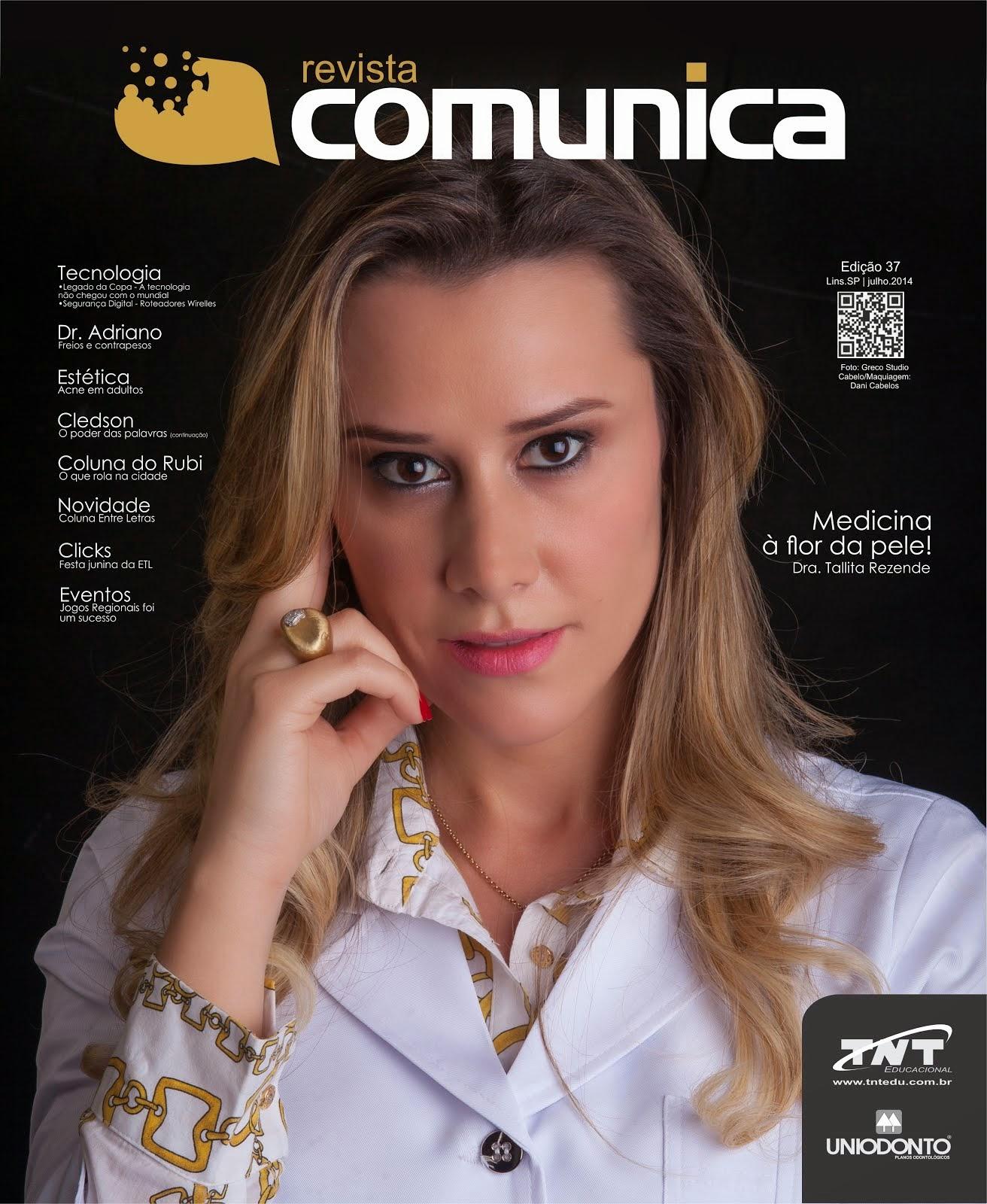 Comunica | Edição 37