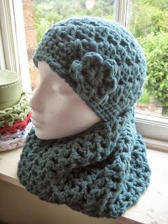 free crochet pattern chunky beanie