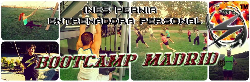 <strong>BOOTCAMP MADRID</strong>