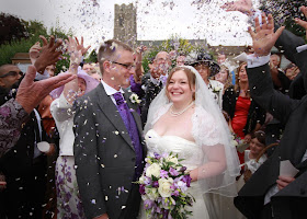 Our Confetti Photo Competition winners 2011