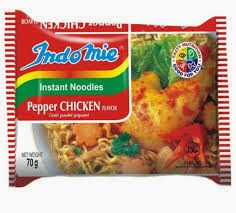 Without Indomie,Nothing Like Indomie