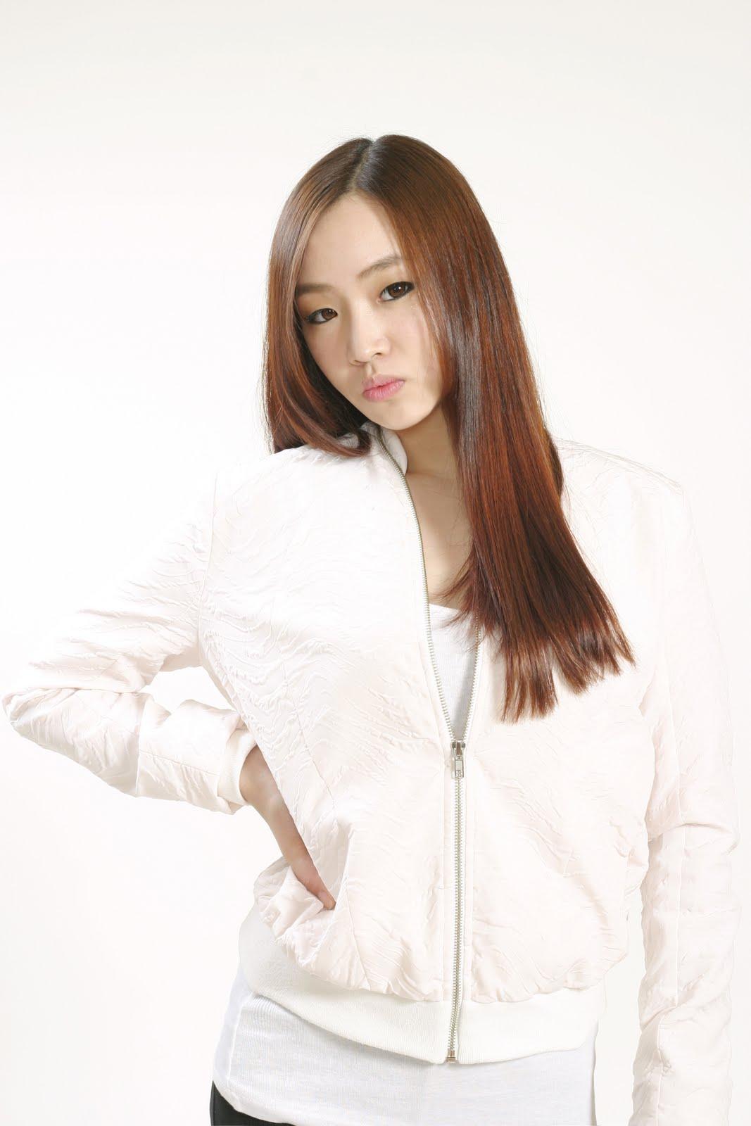 Jung Eun A