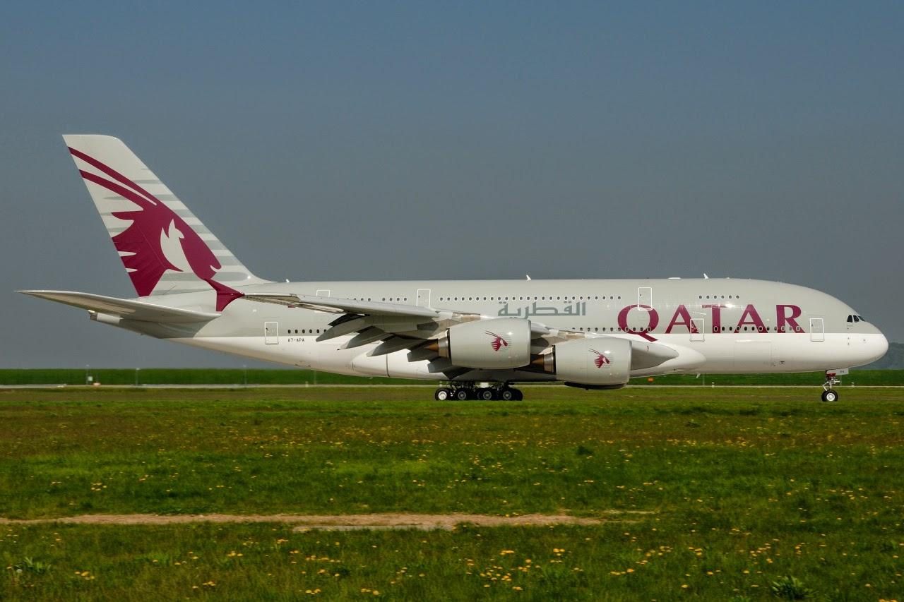a380 status a380861 qatar airways fwwst a7apa msn137