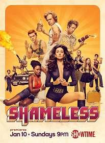 Shameless Temporada 6×09
