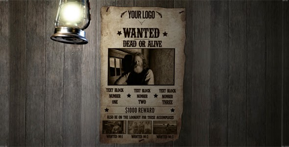 VideoHive Most Wanted