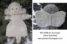 PATTERN for the Angel