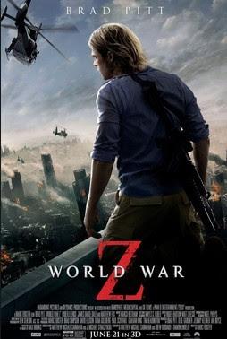 Thế Chiến Zombie - World War Z