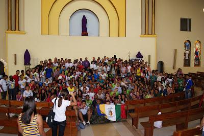 8º ERJAM do Centro-Oeste foi realizado em Araguaína/TO