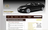 Saint germain limousines