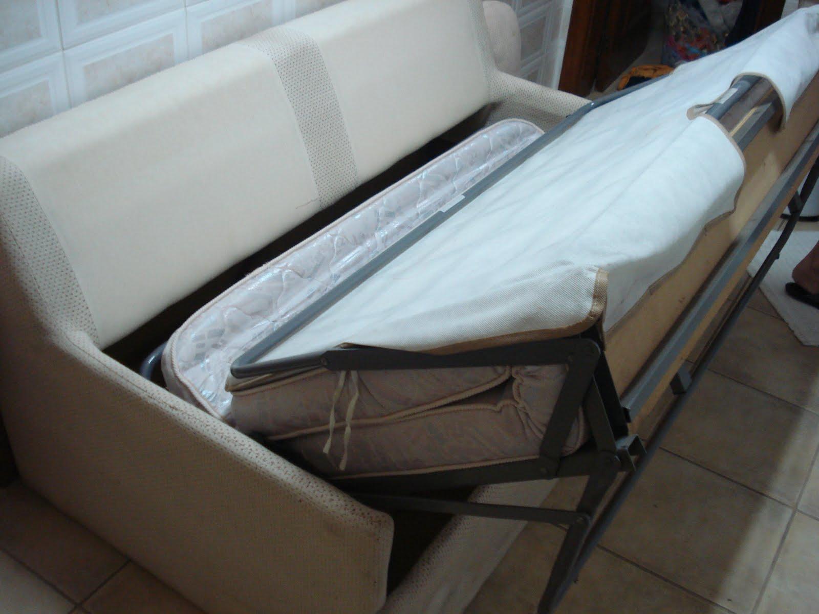 Cama sof cama horizontal decoraci n de interiores y for Sofa cama armario