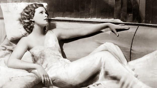 Hedy Lamarr Sex Scene