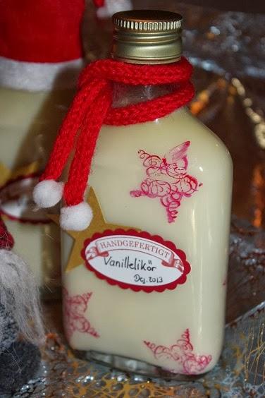 vanille likör — rezepte suchen