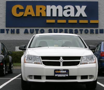 "CarMax"""