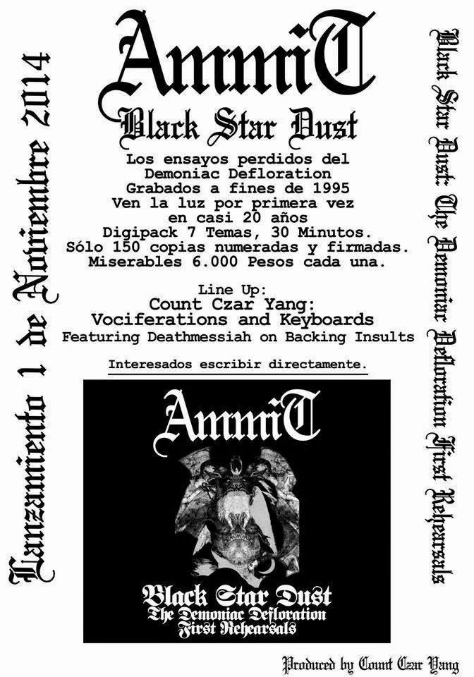 AMMIT 2014