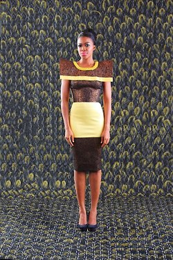 fashion africa dress
