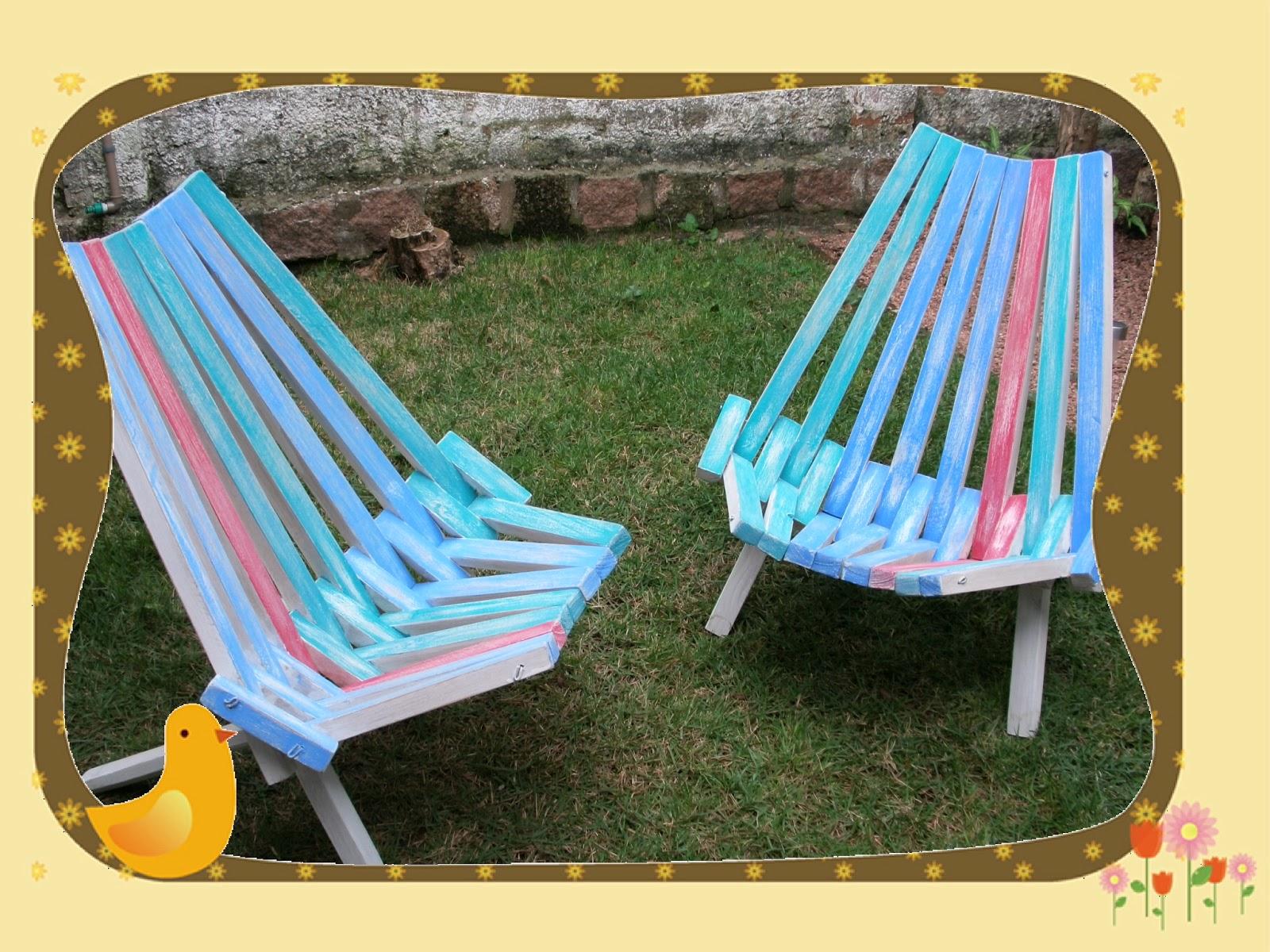 decorar sustentável: Cadeiras de varanda (ou jardim) renovadas #B79914 1600x1200