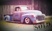 1949 Chevy PU