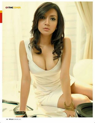 Wiwid Gunawan Cantik