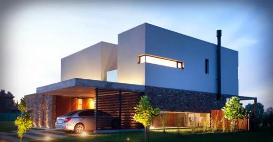 All servizi di architettura case in legno for Case di architettura spagnola