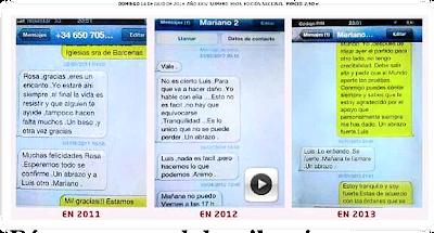 #lospapelesdeBárcenas Rajoy