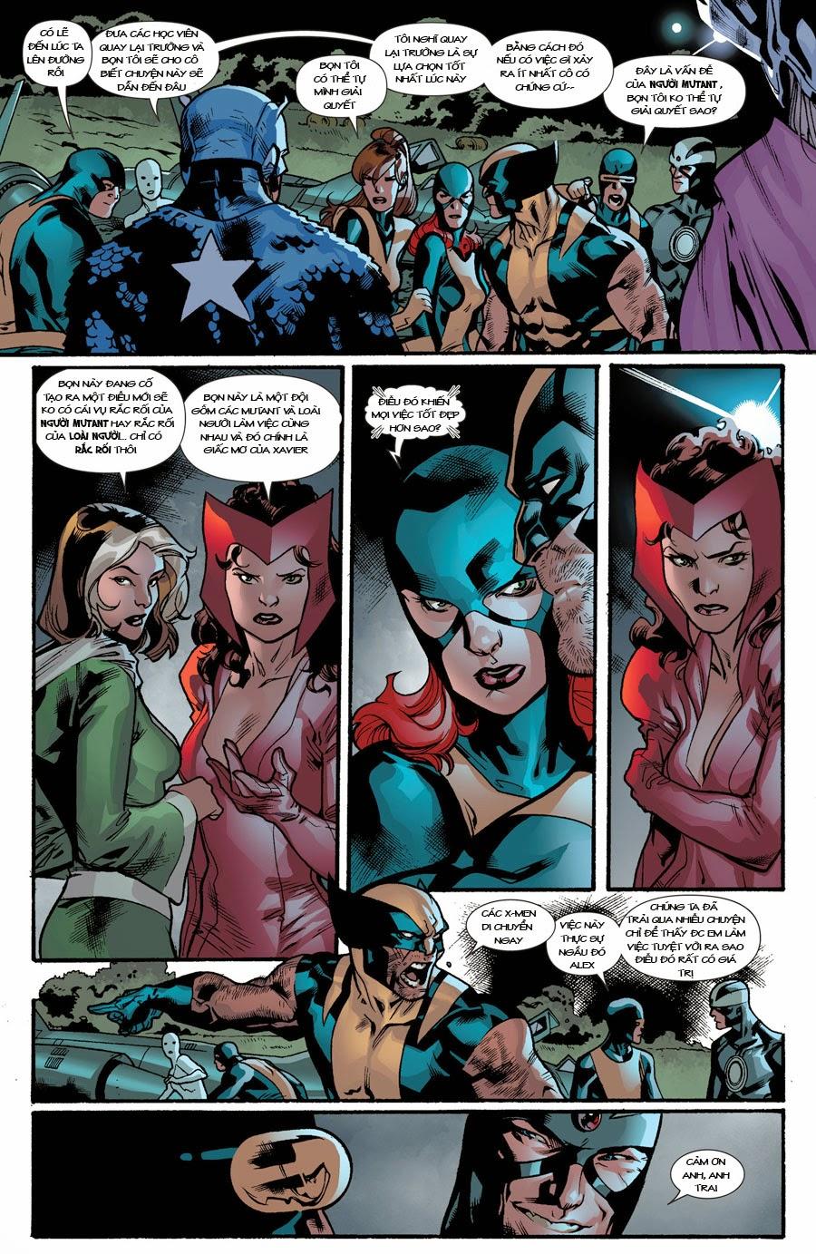 All New X-Men chap 12 - Trang 18
