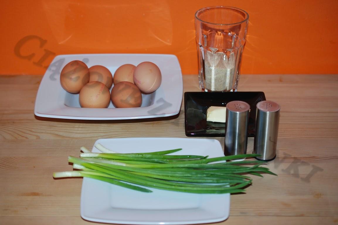 Jak faszerować jajka
