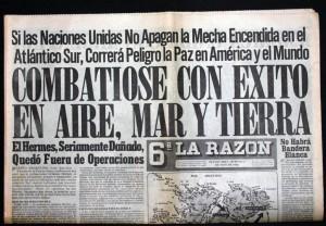 2 abril 1 982: