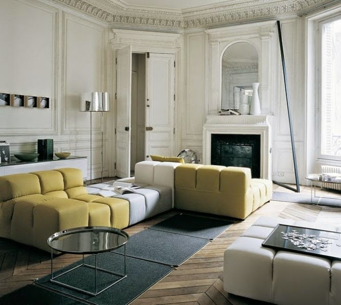 Simple Sofa for Modern Living Room-10