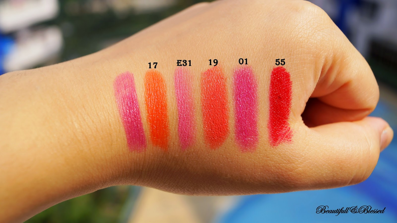 Colour care london lipstick price - Staying Power Since These Are Highly Pigmented They Transfer A Little Just A Little Nothing That Can T Be Taken Care Of And The Best Part About These