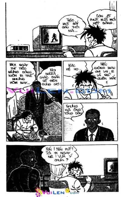 Jindodinho - Đường Dẫn Đến Khung Thành III Tập 54 page 38 Congtruyen24h