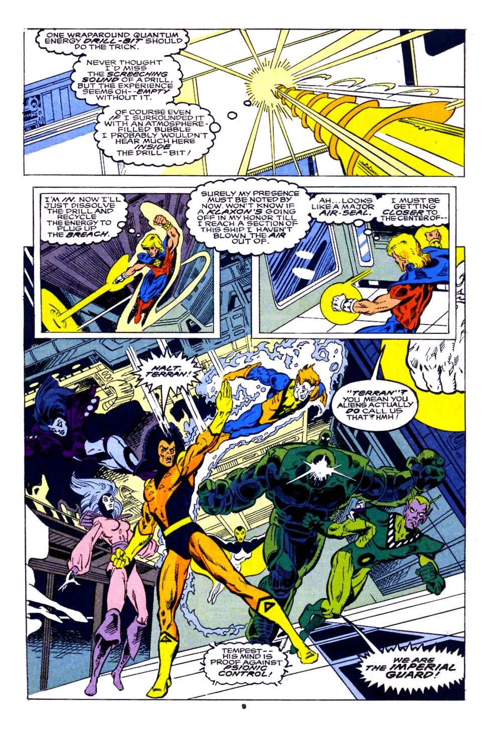 Captain America (1968) Issue #399c #340 - English 8
