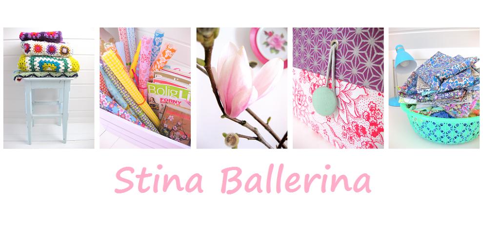Stina Ballerina