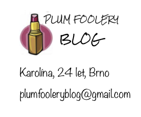 PLUM  FOOLERY BLOG
