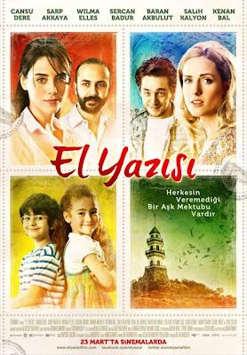 El Yazisi filmi izle