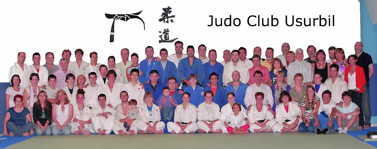 Judo Club Usurbil