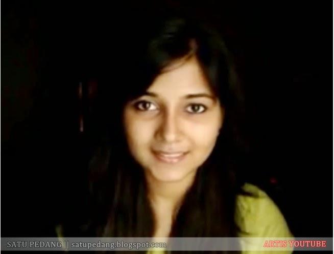 Bintang Youtube Priyanka Parashar-SATUPEDANG.BLOGSPOT.COM