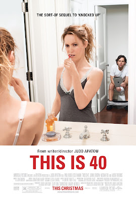 This is 40 (Si fuera fácil) (2012)