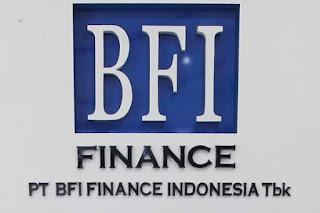 Lowongan Kerja BFI Finance
