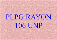 Daftar Nama Peserta PLPG 2013 Angkatan 7 Rayon 106 UNP