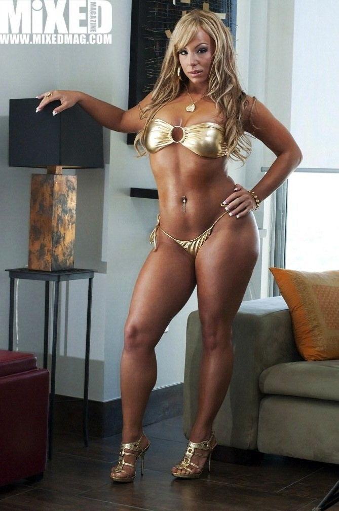 joanna shari nude photo