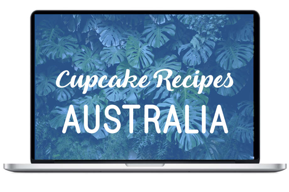 Cupcake Recipes Australia