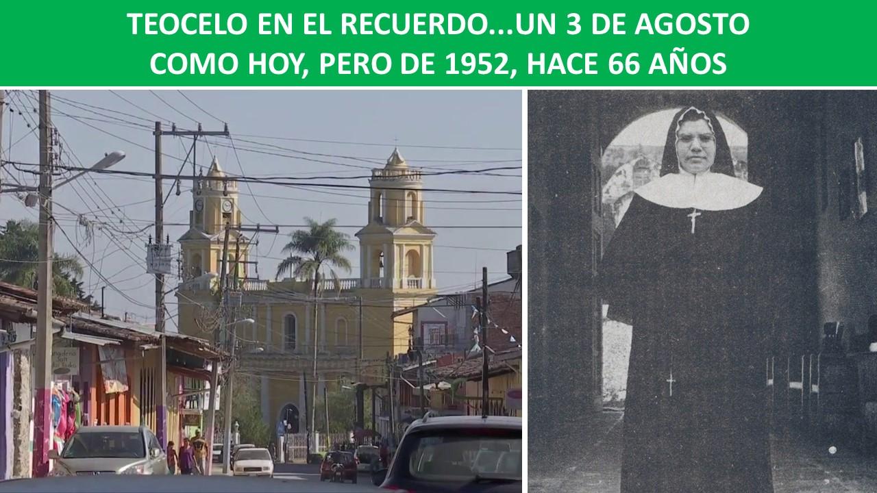"""""""DE TEOCELO AL CIELO"""""""
