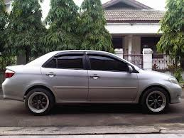 list body vios