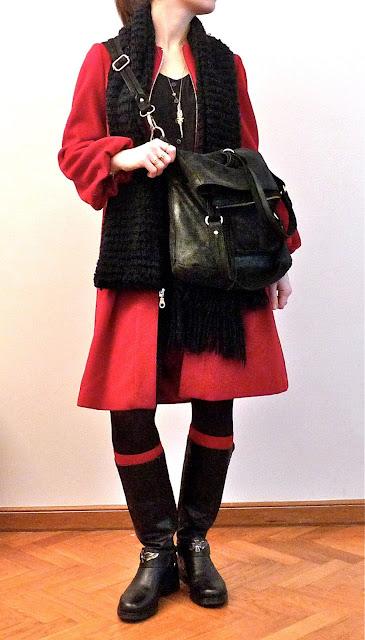 Look Street Style Fashion Ootd Gap Bel Air Zadig et Voltaire - Monoprix Méliné Lou Even Pascale Monvoisin