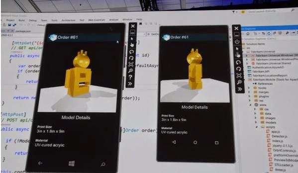 Confira novidades para o Windows 10 para Smartphone e os aplicativos universais