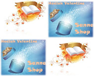 Sanna Shop on Facebook