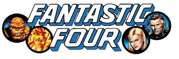 Marvel Fantastic Four movie reboot comic Ultimate universe Negative Zone Dr Doom FF4 Reed Richards Sue Storm Ben Grimm Johnny Storm The Thing Invisible Woman Girl Mr Fantastic Human Torch  Galactus Silver Surfer Annihilus