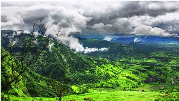 MONSOON MARVEL TREKS IN MAHARASHTRA